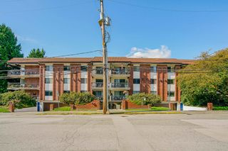 """Photo 24: 306 625 HAMILTON Street in New Westminster: Uptown NW Condo for sale in """"CASA DEL SOL"""" : MLS®# R2616176"""
