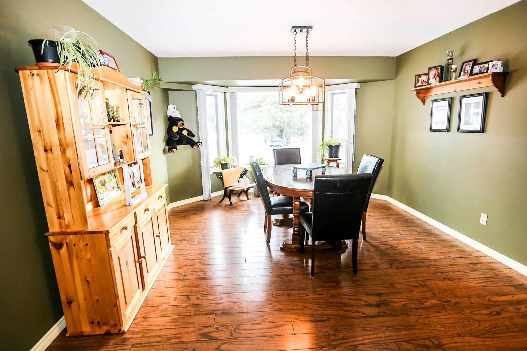 Photo 4: Photos: 434 ROBIN DRIVE: BARRIERE House for sale (NORTH EAST)  : MLS®# 160553