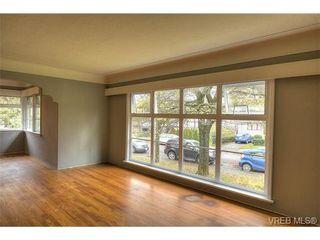 Photo 4: 3106 Balfour Ave in VICTORIA: Vi Burnside House for sale (Victoria)  : MLS®# 716627