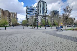 Photo 34: 112 630 8 Avenue in Calgary: Downtown East Village Apartment for sale : MLS®# A1102869