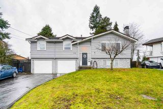 """Photo 1: 804 CORNELL Avenue in Coquitlam: Coquitlam West House for sale in """"Coquitlam West"""" : MLS®# R2528295"""