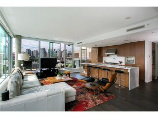 Photo 3: # 801 221 UNION ST in Vancouver: Mount Pleasant VE Condo for sale (Vancouver East)  : MLS®# V1033971