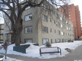 Photo 1: 41 400 4th Avenue North in Saskatoon: City Park Residential for sale : MLS®# SK842142