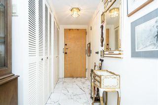 Photo 5: 504 255 Wellington Crescent in Winnipeg: Crescentwood Condominium for sale (1B)  : MLS®# 202007617