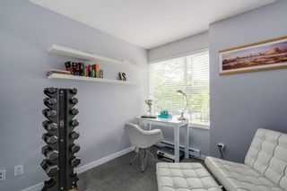 """Photo 13: 2738 CRANBERRY Drive in Vancouver: Kitsilano Townhouse for sale in """"ZYDECO"""" (Vancouver West)  : MLS®# R2073956"""