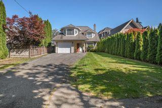 Photo 2: 8040 RAILWAY Avenue in Richmond: Lackner House for sale : MLS®# R2618727