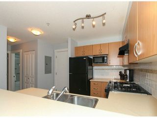 """Photo 12: 201 2988 SILVER SPRINGS Boulevard in Coquitlam: Westwood Plateau Condo for sale in """"TRILLIUM"""" : MLS®# V1072071"""