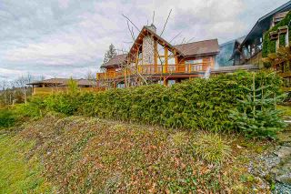 Photo 34: 7237 MARBLE HILL Road in Chilliwack: Eastern Hillsides House for sale : MLS®# R2574051