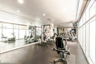Photo 19: 1003 RICHARDS STREET in : Downtown VW Condo for sale (Vancouver West)  : MLS®# R2097525