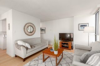 Photo 3: 1107 1720 BARCLAY STREET in Vancouver: West End VW Condo for sale (Vancouver West)  : MLS®# R2617720