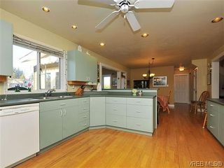 Photo 11: 81 Kingham Pl in VICTORIA: VR View Royal House for sale (View Royal)  : MLS®# 629090