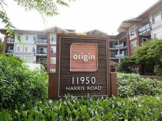 "Photo 15: 211 11950 HARRIS Road in Pitt Meadows: Central Meadows Condo for sale in ""ORIGIN"" : MLS®# R2187183"
