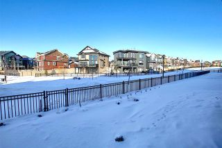 Photo 24: 5735 KEEPING Crescent in Edmonton: Zone 56 House for sale : MLS®# E4229771
