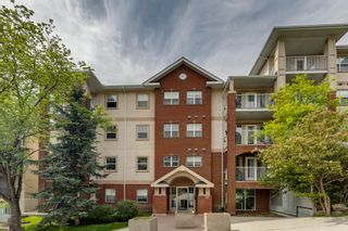 Photo 1: 204 417 3 Avenue NE in Calgary: Crescent Heights Apartment for sale : MLS®# A1117205