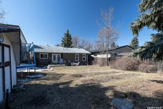 Photo 32: 747 Tobin Terrace in Saskatoon: Lawson Heights Residential for sale : MLS®# SK848786