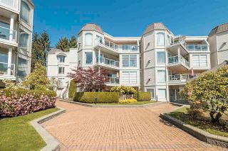 "Main Photo: 115 1220 LASALLE Place in Coquitlam: Canyon Springs Condo for sale in ""MOUNTAINSIDE PLACE"" : MLS®# R2571608"