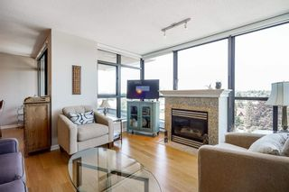 """Photo 9: 1001 615 HAMILTON Street in New Westminster: Uptown NW Condo for sale in """"THE UPTOWN"""" : MLS®# R2603448"""