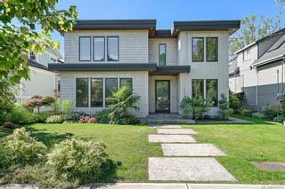 Photo 1: 1219 Chapman St in : Vi Fairfield West House for sale (Victoria)  : MLS®# 845753