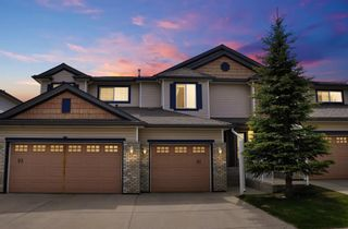 Main Photo: 91 Citadel Estates Manor NW in Calgary: Citadel Row/Townhouse for sale : MLS®# A1156676