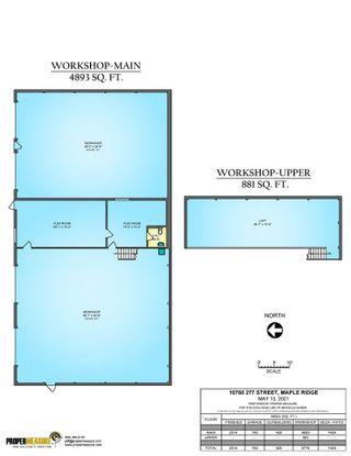 Photo 40: 10760 277 Street in Maple Ridge: Whonnock House for sale : MLS®# R2608240
