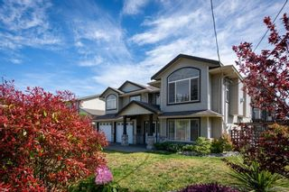 Photo 1: 2161 Meredith Rd in : Na Central Nanaimo House for sale (Nanaimo)  : MLS®# 873707