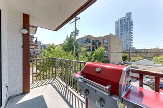 """Photo 14: 107 131 W 4TH Street in North Vancouver: Lower Lonsdale Condo for sale in """"Nottingham Place"""" : MLS®# R2605693"""