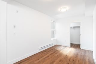 """Photo 15: 305 218 CARNARVON Street in New Westminster: Downtown NW Townhouse for sale in """"Irving Living"""" : MLS®# R2505635"""