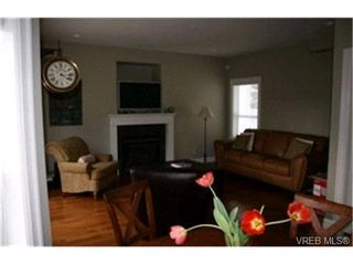 Photo 4:  in VICTORIA: La Thetis Heights House for sale (Langford)  : MLS®# 423907