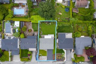 Photo 32: 4229 GLENHAVEN Crescent in North Vancouver: Dollarton House for sale : MLS®# R2465673