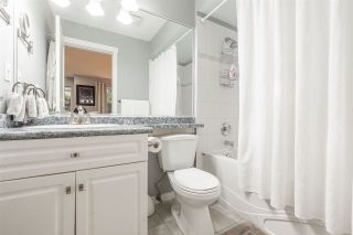 """Photo 17: 101 3128 FLINT Street in Port Coquitlam: Glenwood PQ Condo for sale in """"Fraser Court Terrace"""" : MLS®# R2560702"""