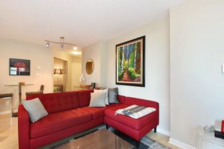 """Photo 5: 402 501 PACIFIC Street in Vancouver: Downtown VW Condo for sale in """"THE 501"""" (Vancouver West)  : MLS®# R2212611"""
