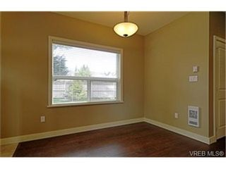 Photo 3:  in VICTORIA: La Langford Proper Row/Townhouse for sale (Langford)  : MLS®# 454765