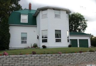 Photo 1: 520 1st Street in North Portal: Residential for sale : MLS®# SK838824