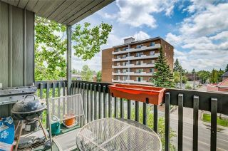 Photo 13: 401 2734 17 Avenue SW in Calgary: Shaganappi Apartment for sale : MLS®# C4302840