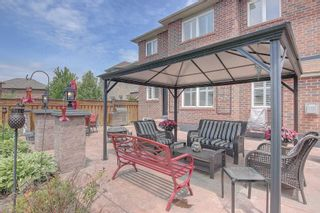 Photo 35: 139 Penndutch Circle in Whitchurch-Stouffville: Stouffville House (2-Storey) for sale : MLS®# N4779733