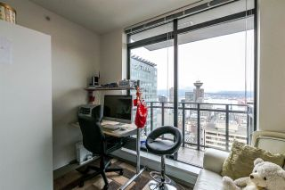 Photo 11: 2803 788 RICHARDS Street in Vancouver: Downtown VW Condo for sale (Vancouver West)  : MLS®# R2141568