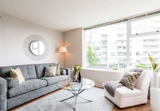 "Photo 2: 203 9298 UNIVERSITY Crescent in Burnaby: Simon Fraser Univer. Condo for sale in ""NOVO 1"" (Burnaby North)  : MLS®# R2186532"