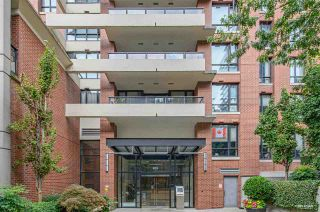 Photo 2: 2208 909 MAINLAND Street in Vancouver: Yaletown Condo for sale (Vancouver West)  : MLS®# R2540425