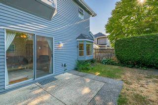 "Photo 39: 33 9651 DAYTON Avenue in Richmond: Garden City Townhouse for sale in ""THE ESTATE"" : MLS®# R2602090"