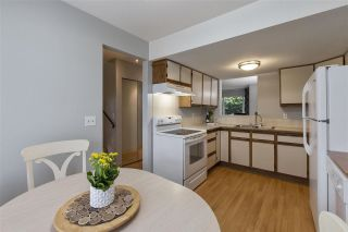 Photo 1: 415 LEHMAN Place in Port Moody: North Shore Pt Moody Townhouse for sale : MLS®# R2565469