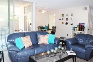 Photo 2: COLLEGE GROVE Condo for sale : 1 bedrooms : 4871 Collwood #B in San Diego