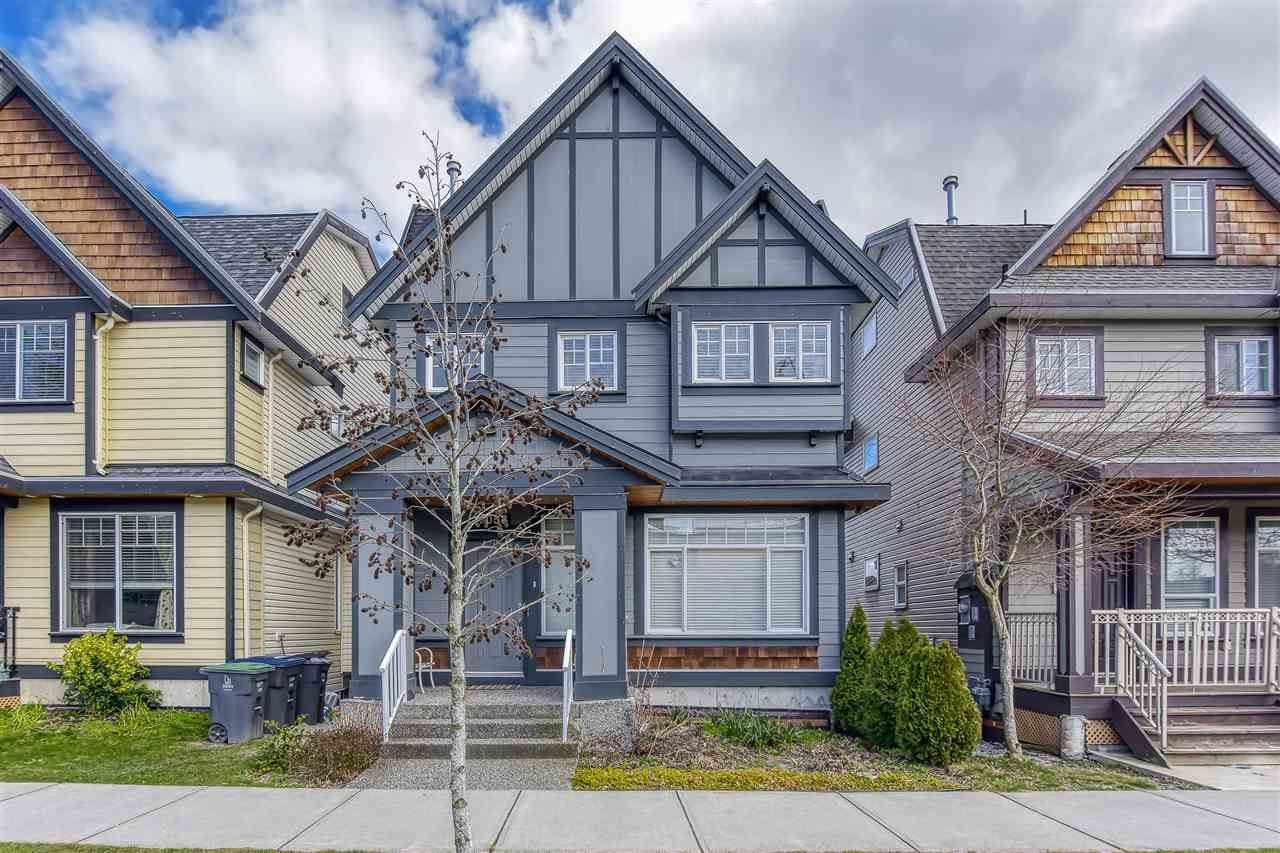Main Photo: 7058 148 Street in Surrey: East Newton House for sale : MLS®# R2439736