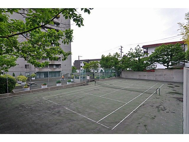 Photo 20: Photos: 204 110 W 4TH STREET in : Lower Lonsdale Condo for sale : MLS®# V1070912