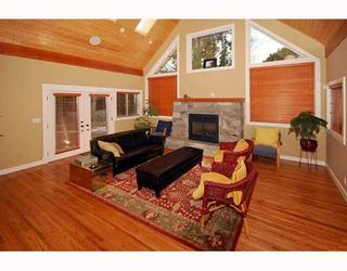 """Photo 5: 1719 VISTA in Squamish: Valleycliffe House for sale in """"HOSPITAL HILL"""" : MLS®# V751647"""