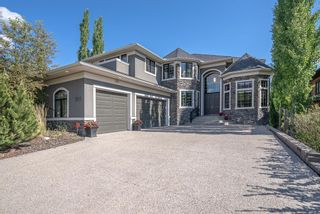 Main Photo: 128 Spring Valley Way SW in Calgary: Springbank Hill Detached for sale : MLS®# A1122717