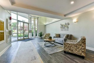 """Photo 2: 201 1230 QUAYSIDE Drive in New Westminster: Quay Condo for sale in """"Tiffany Shores"""" : MLS®# R2586414"""
