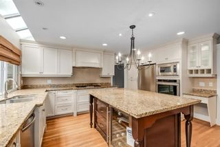 Photo 4: 5580 WOODPECKER DRIVE in Richmond: Westwind Home for sale ()  : MLS®# R2048978