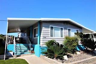 Photo 1: CARLSBAD WEST Mobile Home for sale : 2 bedrooms : 7219 San Luis St. #174 in Carlsbad
