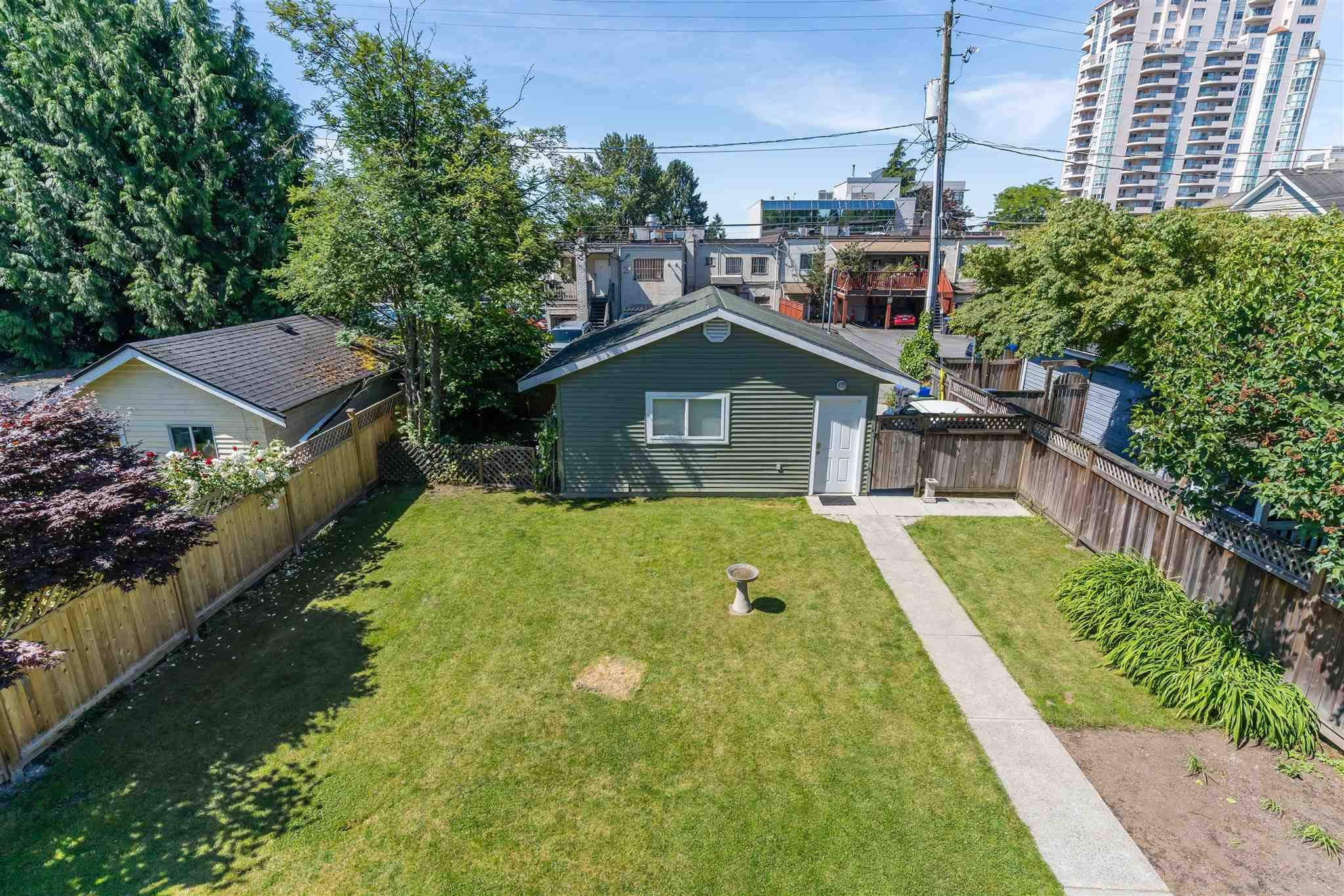 Photo 25: Photos: 412 FIFTH STREET in New Westminster: Queens Park House for sale : MLS®# R2594885