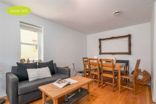 Photo 31: 1931 NAPIER Street in Vancouver: Grandview Woodland House for sale (Vancouver East)  : MLS®# R2489722